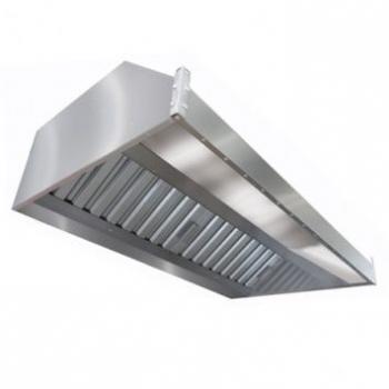Зонт вытяжной ITERMA ЗВП-1000х1200х350