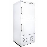 Шкаф холодильный комбинированный ШХК 400 М