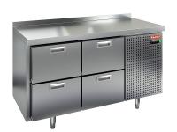 Мини изображение Стол холодильный GN 22/TN