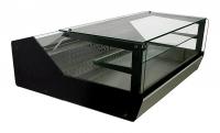 Мини изображение Витрина холодильная ВХС-1,0 Cube Арго XL ТЕХНО