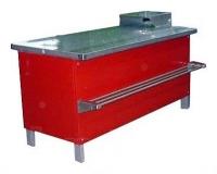 Мини изображение Мясной холодильный ПХС-1,55/0,85 (выносной агрегат)