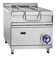 Мини изображение Сковорода газовая ГСК-90-0,27-40