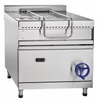 Мини изображение Сковорода газовая ГСК-90-0,47-40