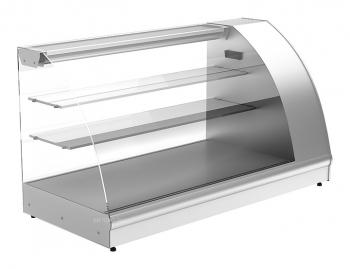 Витрина холодильная ВХС-1,2 Арго XL