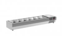 Витрина холодильная Carboma A40 SM 1,2 0430 (VT2-G)
