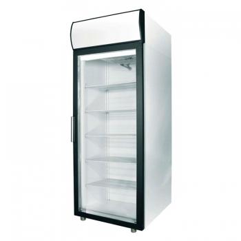 Шкаф холодильный DР107-S