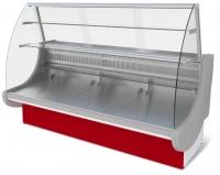 Мини изображение Витрина холодильная ВХСд-2,1 Илеть