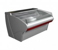 Мини изображение Витрина холодильная ВХСо-1,25 Carboma