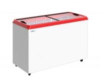 Мини изображение Ларь морозильный Italfrost CF500F