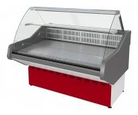 Мини изображение Витрина холодильная ВХС-1,5 Илеть (new)