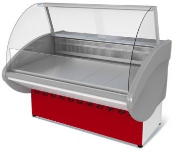 Витрина холодильная ВХС-1,2 Илеть статика