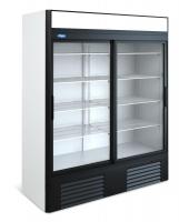 Мини изображение Шкаф холодильный Капри ШХ-1,5 СК купе