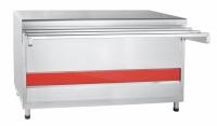 Мини изображение Прилавок тепловой ПВТ-70КМ-02