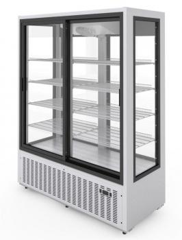Шкаф холодильный Эльтон 1,5С