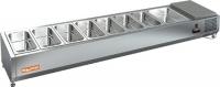 Витрина холодильная HICOLD VRTO 1485 к PZE3
