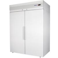 Мини изображение Шкаф холодильный Polair ШХКФ-1,4