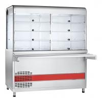 Мини изображение Витрина холодильная ПВВ(Н)-70КМ-С-03-НШ