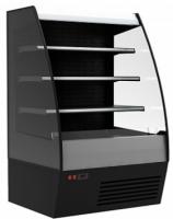 Мини изображение Витрина холодильная ВХСп-1,9 Carboma 1600/875