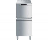 Купольная посудомоечная машина SMEG HTY505DS