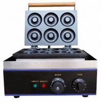 Аппарат для пончиков Assum ТТ-DM23