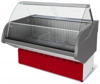 Мини изображение Витрина холодильная ВХН-1,8 Илеть (new)