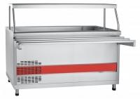 Мини изображение Прилавок холодильный ПВВ(Н)-70КМ-03-НШ