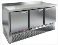 Мини изображение Стол холодильный GNE 111/TN