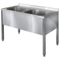 Ванна моечная ITERMA ВЦ-24/1000/600