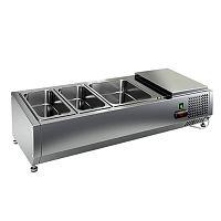 Витрина холодильная HICOLD VRTO 1390