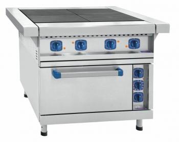 Плита электрическая ЭП-4ЖШ-01