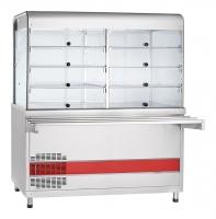 Мини изображение Витрина холодильная ПВВ(Н)-70КМ-С-01-ОК