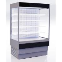 Горка холодильная CRYSPI ALT N S 1350 (с боковинами)