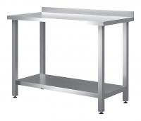 Мини изображение Стол производственный СРПП 1500х800