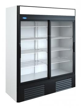 Шкаф холодильный Капри ШХ-1,5 СК купе