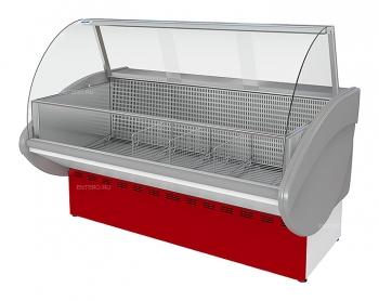 Витрина холодильная ВХН-1,8 Илеть
