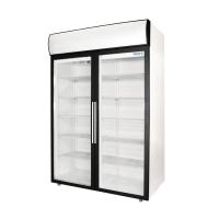 Мини изображение Шкаф холодильный фармацевтический ШХФ-1,4 ДС