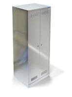 Шкаф для одежды Техно-ТТ СТК-892/800
