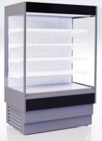 Горка холодильная CRYSPI ALT N S 2550 (с боковинами)