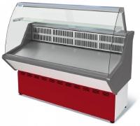 Мини изображение Витрина холодильная Нова ВХСн-1,2