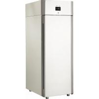 Мини изображение Шкаф морозильный CB107-Sm Alu Polair