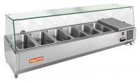Мини изображение Витрина холодильная VRTG 2