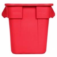 Контейнер для мусора Rubbermaid FG352600RED