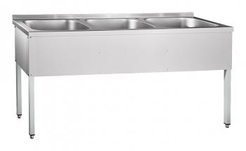 Ванна моечная ВМП-6-3-5 РЧ