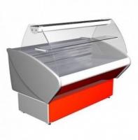 Витрина холодильная Carboma G95 SM 1,5-1 (ВХС-1,5)