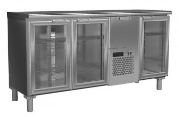 Стол холодильный BAR-360 С Rosso