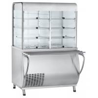 Мини изображение Прилавок холодильный ПВВ(Н)-70М-С-01-НШ