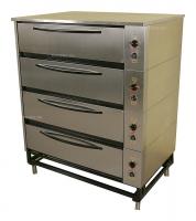 Мини изображение Шкаф жарочный ЭШП-4с(у)