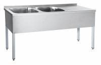Мини изображение Ванна моечная СМО-6-7 РЧ