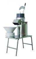 ОМ-350 П (Овощерезательно-протирочная машина с подставкой)