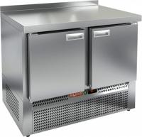 Мини изображение Стол холодильный SN 11/TN